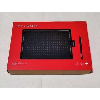Wacom - ワコム ペンタブレット One by Wacom Chromebook対応 ペン