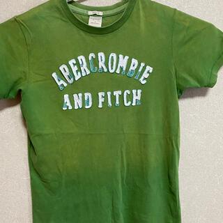 アバクロンビーアンドフィッチ(Abercrombie&Fitch)のアバクロ Tシャツ(Tシャツ/カットソー(半袖/袖なし))