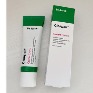 ドクタージャルト(Dr. Jart+)のCICA クリーム 50ml 新品未使用(フェイスクリーム)