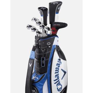 Callaway Golf - 【値下げ❗️】ゴルフクラブセット メンズ 超人気初心者セット❗️
