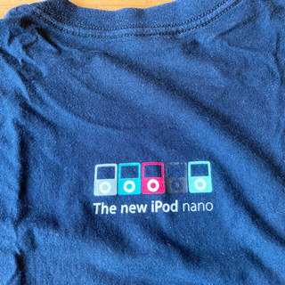 Apple - Apple Tシャツ ユニセックス