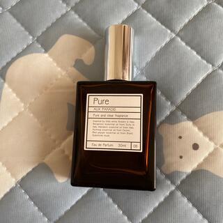 オゥパラディ(AUX PARADIS)のオゥパラディ ピュア30ml(香水(女性用))