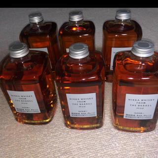 ニッカウイスキー(ニッカウヰスキー)のニッカ フロムザバレル(ウイスキー)