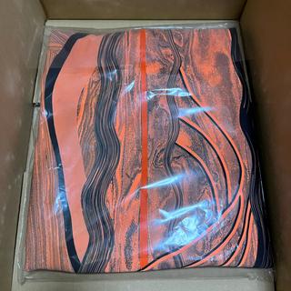 マメ(mame)のMarble Print Jersey Dress mame 21FW(ロングワンピース/マキシワンピース)