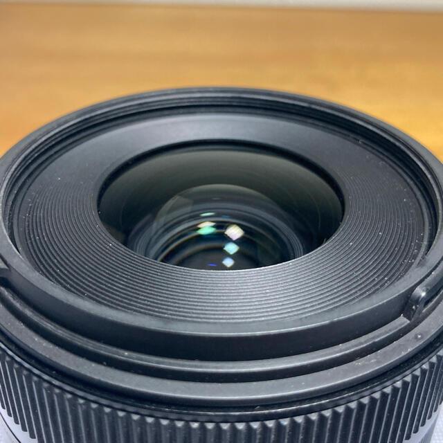 SIGMA(シグマ)のsigma 30mm f1.4 DC HSM for nikon スマホ/家電/カメラのカメラ(レンズ(単焦点))の商品写真