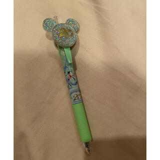 Disney - ディズニーシー 20周年 ボールペン グーフィー