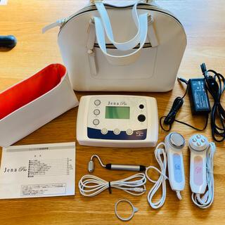 2019年購入 Dr. Jena ジェーナプロ セルキュア 美顔器(フェイスケア/美顔器)