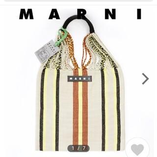 Marni - マルニバック