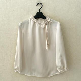 ANAYI♡デザインシャツ(シャツ/ブラウス(長袖/七分))