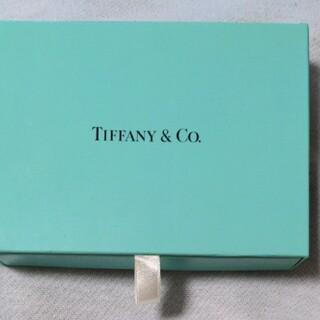 ティファニー(Tiffany & Co.)のティファニー トランプ2種類セット 非売品(トランプ/UNO)