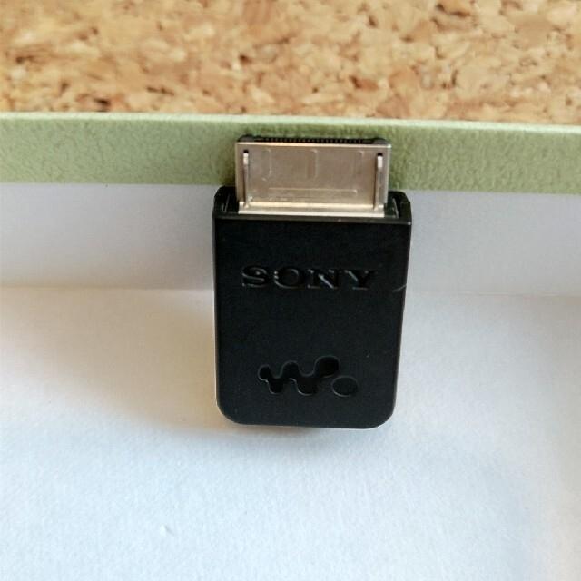 SONY(ソニー)のソニーウォークマン NW-A55 ペールゴールド 16GB スマホ/家電/カメラのオーディオ機器(ポータブルプレーヤー)の商品写真