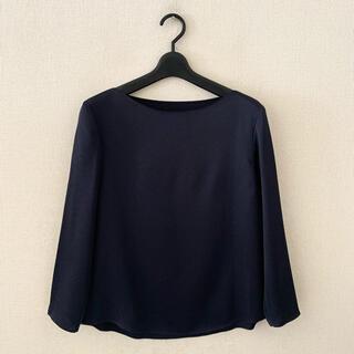 IENA♡プルオーバーシャツ(シャツ/ブラウス(長袖/七分))