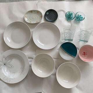 Francfranc - 皿 茶碗 グラス まとめ売り Francfrancなど