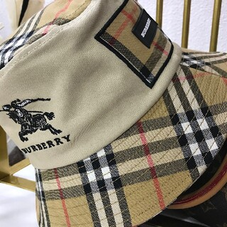 人気 バーバリー 帽子 レディース キャップ