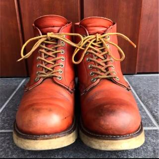 レッドウィング(REDWING)のレッドウィング アイリッシュセッター ブーツ 98(ブーツ)