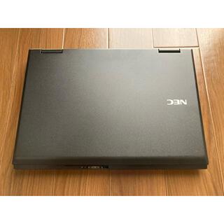 NEC - 美品 NEC ノートパソコン