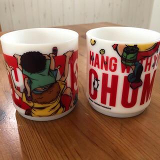 CHUMS - CHUMS スタッキングカップ 2個セット