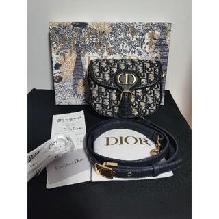 クリスチャンディオール(Christian Dior)のクリスチャンディオール ボビーバッグ(ショルダーバッグ)