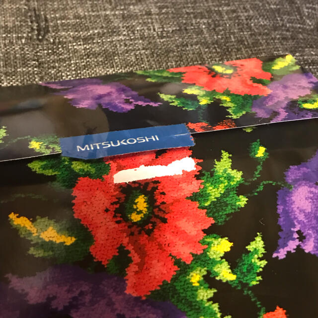FEILER(フェイラー)のFEILER ハンカチ レディースのファッション小物(ハンカチ)の商品写真