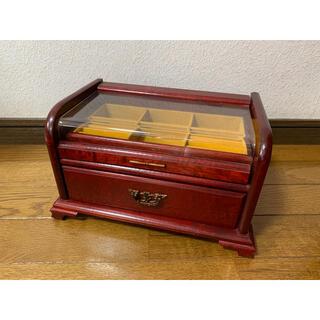 新品♡レトロ アクセサリーボックス