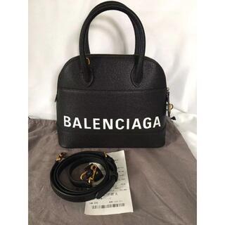 バレンシアガ(Balenciaga)のバレンシアガ ヴィルトップハンドルS(ハンドバッグ)