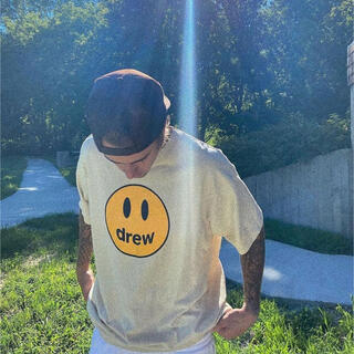 Supreme - Drewhouse マスコットTシャツ ホワイト L
