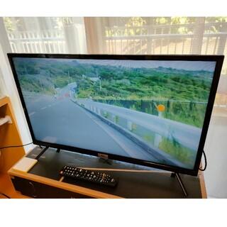 液晶テレビ 32V型 TCL 32B400 2020年製