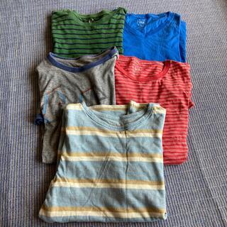 ギャップ(GAP)のGAP ギャップ  Tシャツ 5枚セット(Tシャツ/カットソー(半袖/袖なし))