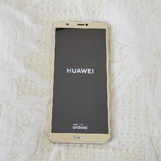 HUAWEI - HUAWEI nova lite 2 楽天モバイル