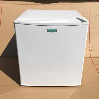 エラヴィタックス 電気冷蔵庫 ER-513 46L 小型冷蔵庫 ワンドア