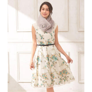 TOCCA - tocca pansy ドレス サイズ0
