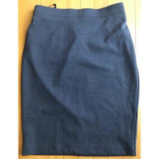 ダブルスタンダードクロージング(DOUBLE STANDARD CLOTHING)のタイトスカート(ひざ丈スカート)