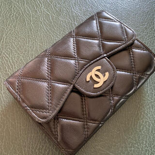 CHANEL - CHANELシャネル財布