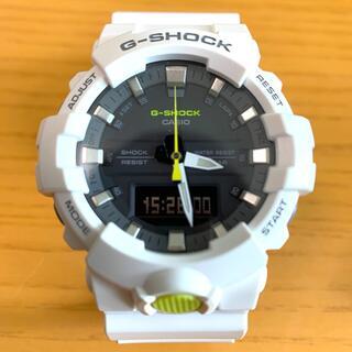 G-SHOCK - G-SHOCK GA-800SC-7AJF
