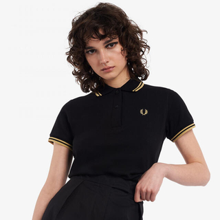 FRED PERRY - 【フレッドペリー:FRED PERRY】ポロシャツ