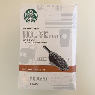 Starbucks Coffee - スターバックス オリガミ ドリップコーヒー