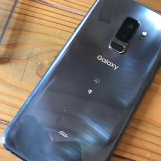 Galaxy - 他店にない金額 GALAXY S9+ SiMロック解済