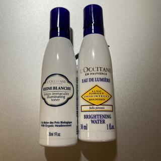 L'OCCITANE - ロクシタン化粧水