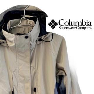 コロンビア(Columbia)のColumbia コロンビア conuert マウンテンパーカー ジャケット S(ナイロンジャケット)
