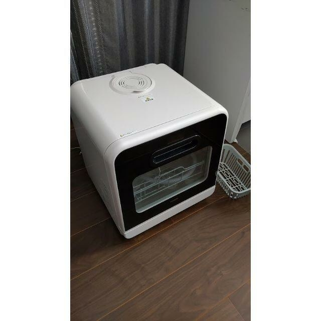 【送料込み】食器洗い乾燥機 VERSOS ベルソス VS-H021【ジャンク】 スマホ/家電/カメラの生活家電(食器洗い機/乾燥機)の商品写真