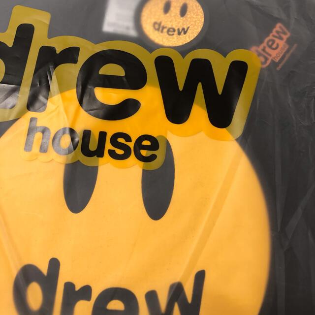 Supreme(シュプリーム)のDrewhouse マスコットTシャツ ブラック L メンズのトップス(Tシャツ/カットソー(半袖/袖なし))の商品写真