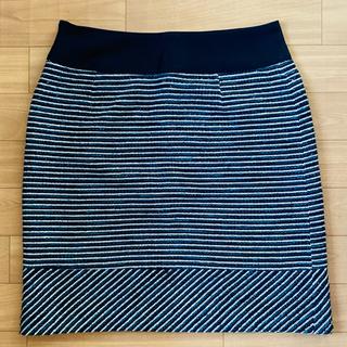 ユナイテッドアローズ(UNITED ARROWS)のTOMORROWLAND スカート(ひざ丈スカート)