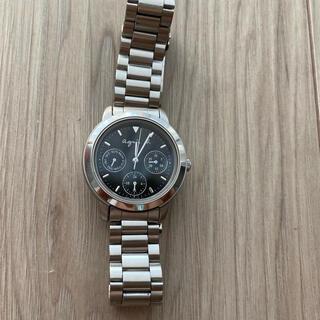 agnes b. - 腕時計
