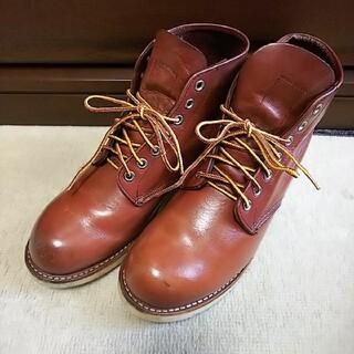 レッドウィング(REDWING)のレッドウィング 9105(ブーツ)