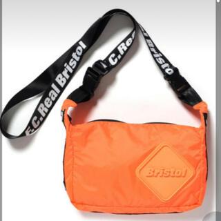 エフシーアールビー(F.C.R.B.)のFCRB EMBLEM 2WAY BAG(ショルダーバッグ)