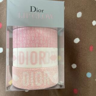 ディオール(Dior)のDIOR マスキングテープ 新品未使用(テープ/マスキングテープ)