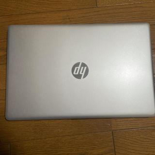 HP - 【美品】HP ノートパソコン第10世代CPU Core i7内臓