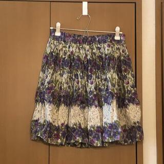 ジェーンマープル(JaneMarple)のJane Marple ジェーンマープル スカート(ミニスカート)