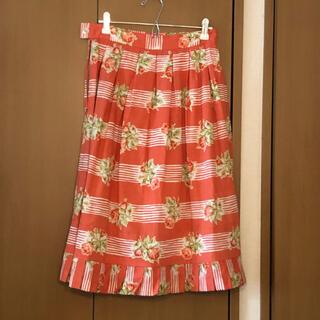 ジェーンマープル(JaneMarple)のJane Marple ジェーンマープル スカート(ひざ丈スカート)