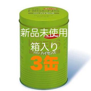 パインハイセンス 3缶